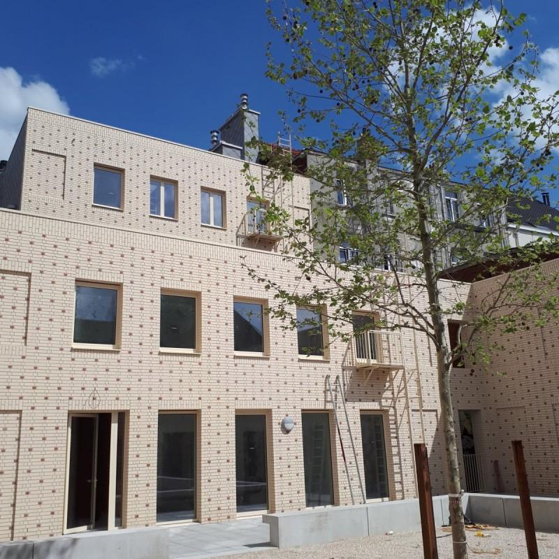 Appartement Klapdorp - Anvers