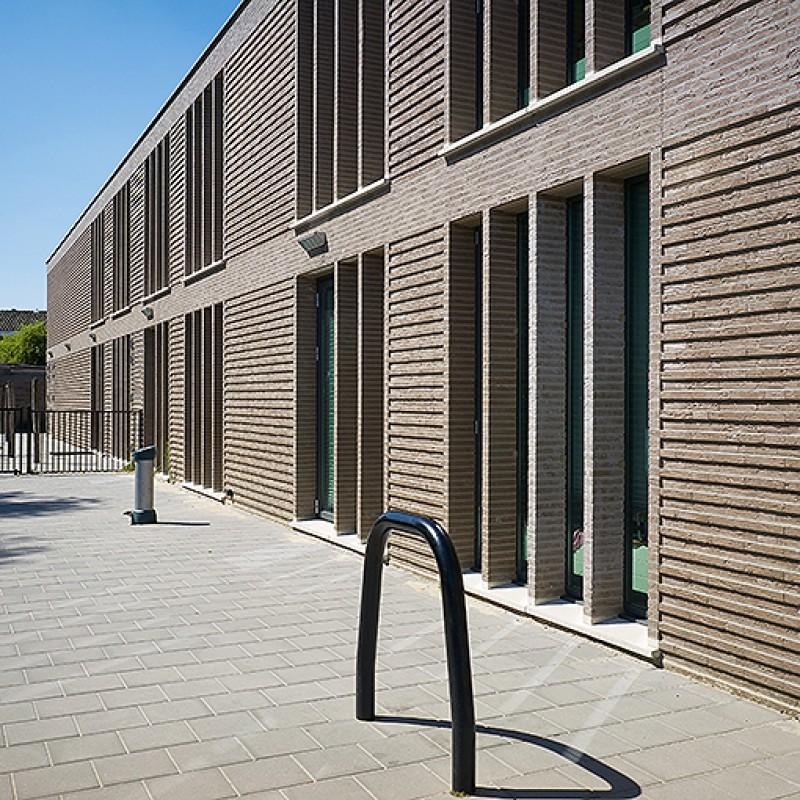 École De Vuurvogel - Tilburg (P-B)