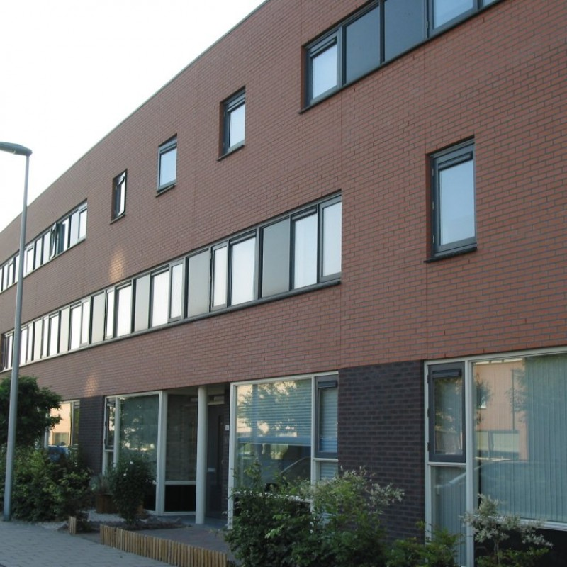 Psychotherapie - Oegstgeest (NL)
