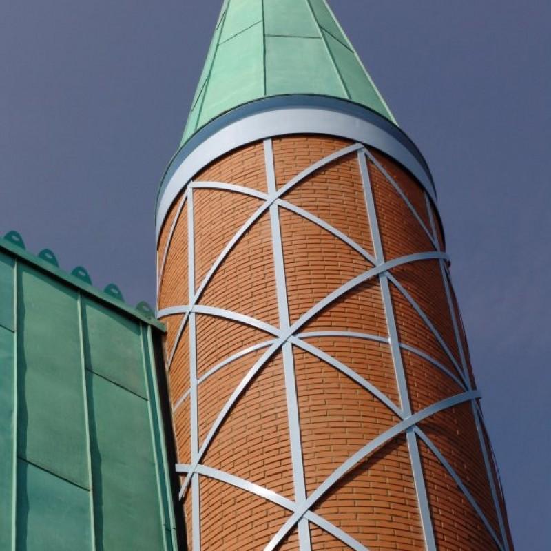 Winkelcentrum De Parade - Nootdorp (NL)