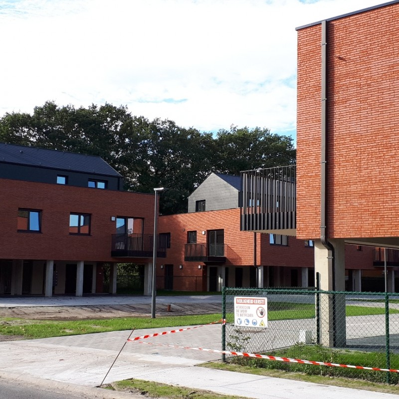 Appartementen - Sint-Job-in't-Goor