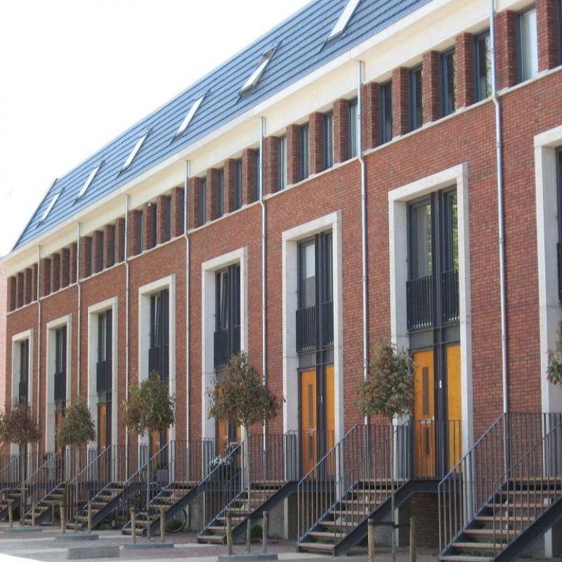 Woningen - Breda (NL)