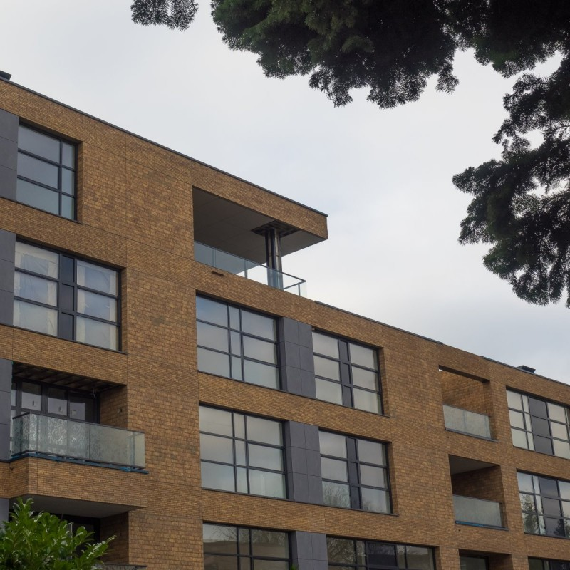 Appartement - Valkenswaard (P-B)
