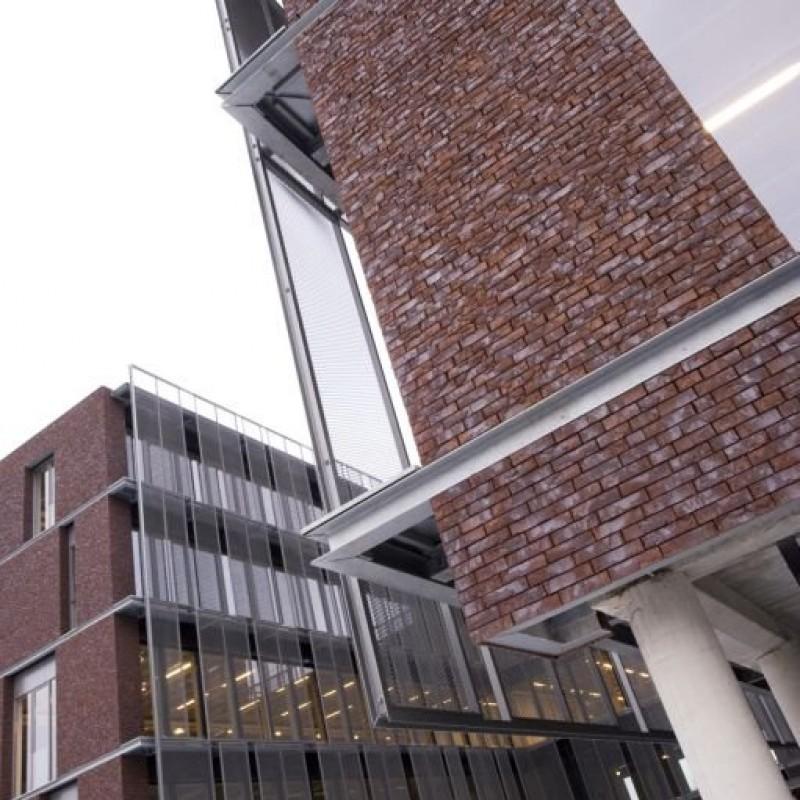 ICT parc de Science - Louvain
