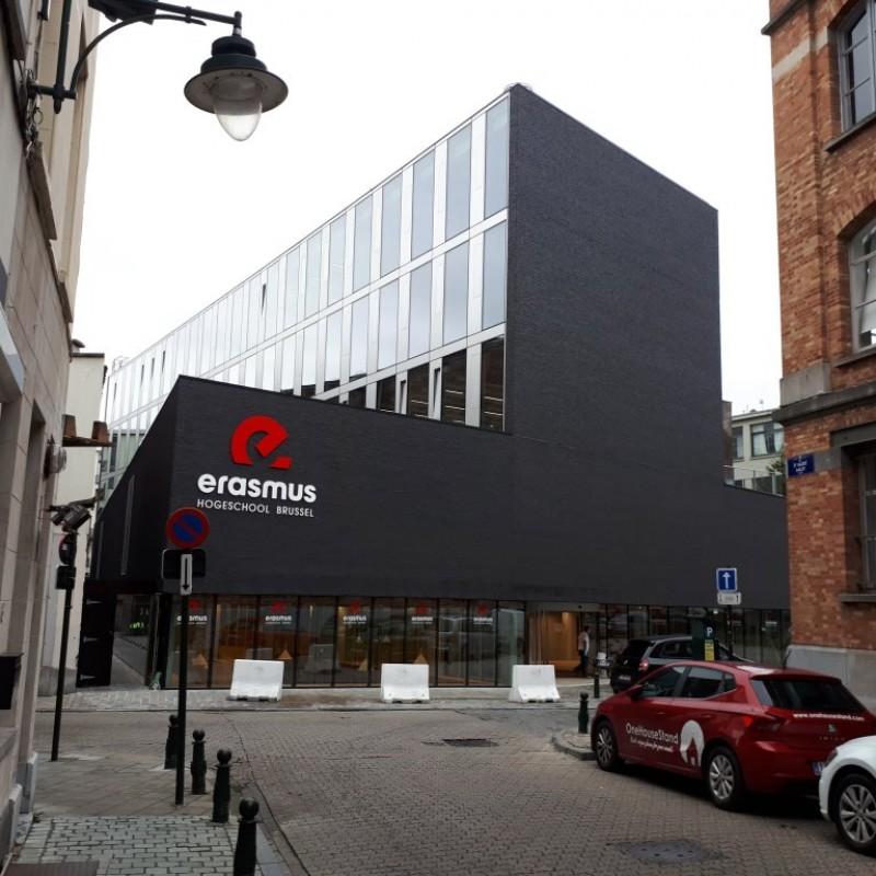 Ecole Erasmus - Bruxelles
