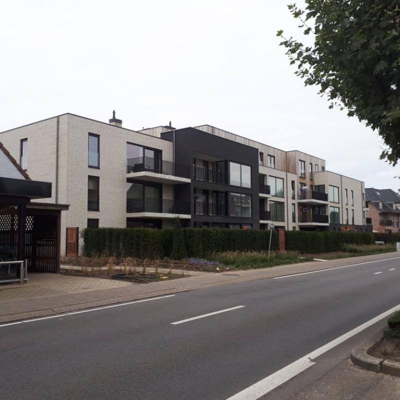 """Appartementen """"De Zagerij"""" - Minderhout"""