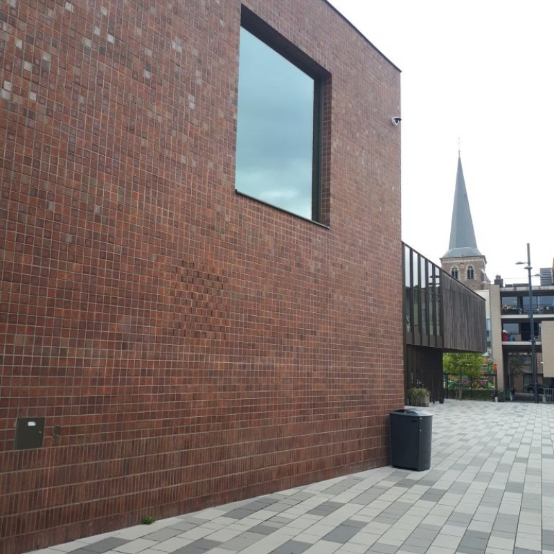 Centre Culturel - Diepenbeek